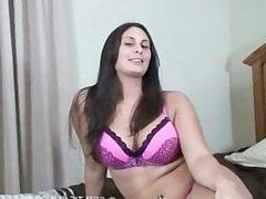 Kendall Jade Tickle
