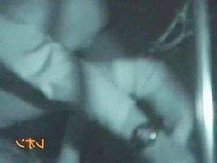 Shot sex scenes in cars