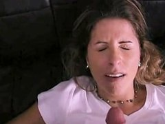 Dagny other facial compilation 2