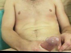 Hot and horny hetero guys having gay sex part6