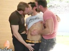 Gay clips of Cayden, Danny and Sean gay part6