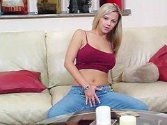 Ashlynn Brooke - Masturbation Instruction 1