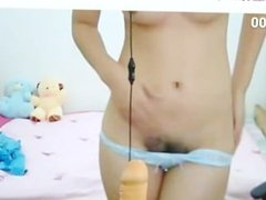 Asian korean Big Breasts Celebrity masturbation amateur webcam bride chines