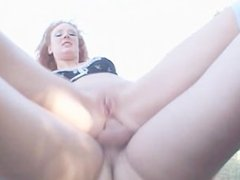 Anal Chronicles Of Audrey Hollander - Scene 4