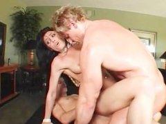 Stretch My Ass 02 - Scene 1