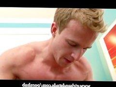 Bubble Butt Blonde Gets Fucked Deep by Boyfriend