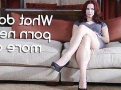 Melody Jordan Pornstar Interview