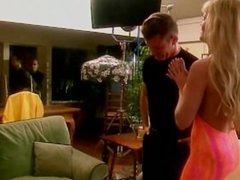 Nina Ferrari AKA Filthy Whore - Scene 4