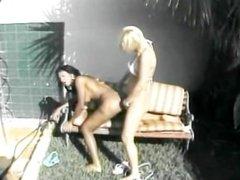 Brazilian Transsexual Adventures 01 - Scene 3