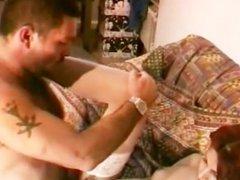 Shemilf Slut Attack - Scene 1