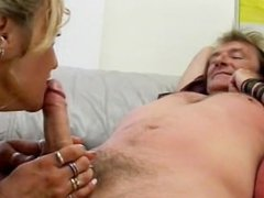 She Squirts Till It Hurts Again - Scene 1
