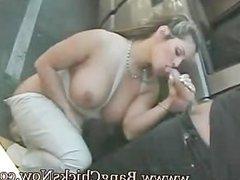 Linda Friday Blowjob Cumshot Deepthroat