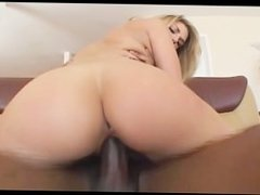 Interracial Hole Stretchers 2 - Scene 1