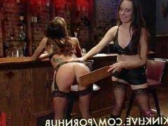 Hot BDSM Cam Girls