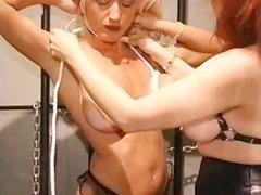 Tit Torture 2 - Part 1