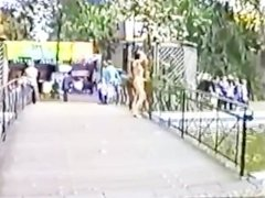 Bare Naked Ladiez Caught In Public - Part 1