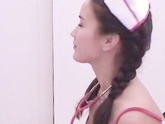 Nurse In Training - Scene 1