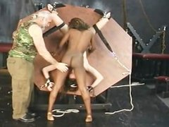 Interrogation Of Capri And Hennessey Vol 682 - Scene 2
