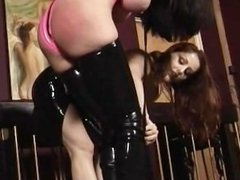 Pussy Whipped - Scene 2