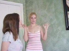 Bad Girls - Scene 4