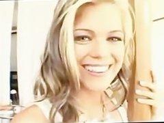 Hungarian blonde trisha brill