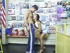 Anal Perversions - Scene 2