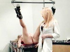Lesbian Sluts In Action 02 - Scene 1