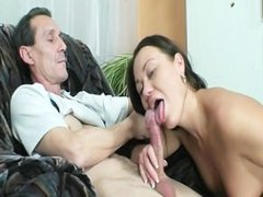 Milf Pay's The Plumber With Sex