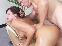 Fucked On The Job 2 - Scene 5