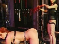 Nina Hartleys Private Sessions 17 - Scene 4