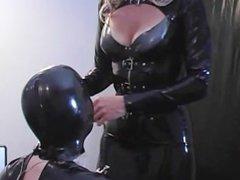 Domestic Maid Service - Scene 2