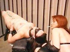 Tit Torture 2 - Part 4