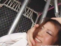 Japanese Bondage Sex - YaYoi (Pt 1)