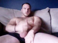 Muscle Cub JO