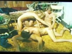 The Golden Age Of Gay Porn Snowballing - Scene 3
