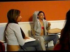 Strap On Latina Bitches - Scene BTS
