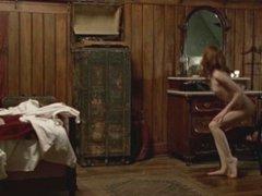 Evan Rachel Wood naked from Mildred Pierce (HD) - @Seductive_Sluts
