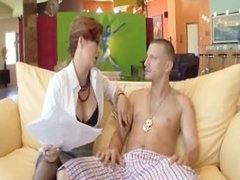 Dirty Rotten Mother Fuckers 2 - Scene 1