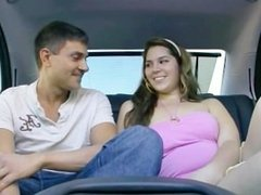 BACK SEAT FUCKS 3 - Scene 1