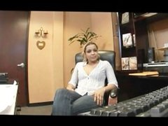 OFFICE CONFESSIONALS 8 - Scene 5