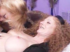 Woman To Woman - scene 1