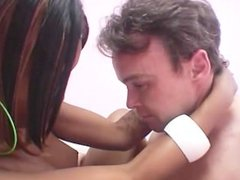 Ebony Amateurs 8 - scene 2