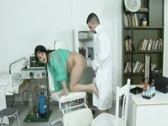 Barefoot And Pregnant 33 - scene 1