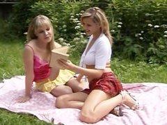 Lesbian Lover 31 - scene 1