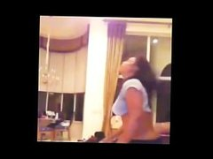 Serena Williams The Infamous Dance Video (Rare)