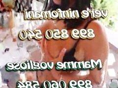 porno al telefono