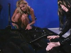 Nicole Sheridans Domination Diaries 2 - Scene 3