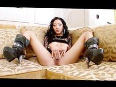 Ebony Amateurs 10 - scene 2