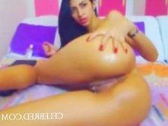 Teen latina plays teen latina webca