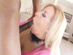 Your Sister Loves Black Cock 3 - Scene 1